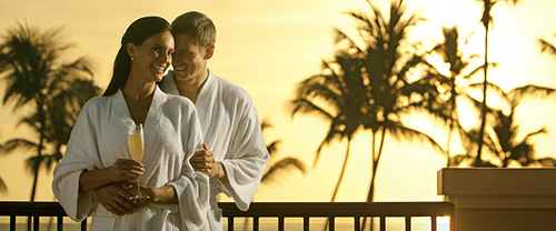 Do Not Disturb Honeymoon Package